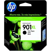 Cartucho Hp Preto 901Xl Cc654Ab