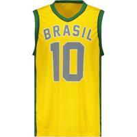 Regata Brasil Iguaçu Masculina - Masculino