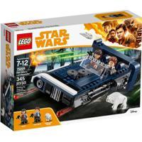 Lego Star Wars - Disney - Star Wars - Han Solo - Veículo Do Han Solo - 75209