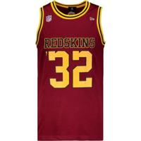 Regata New Era Nfl Washington Redskins Masculina - Masculino