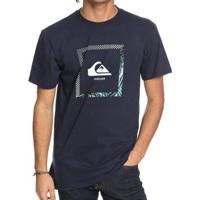 Camiseta Quiksilver Beat The Heat - Masculino