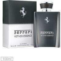 Perfume Cavallino Vetiver Ferrari Fragrances 100Ml