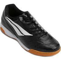 df01726aad Netshoes  Chuteira Futsal Penalty Brasil 70 R2 Viii - Unissex