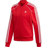 Jaquetas Adidas Sst Vermelho