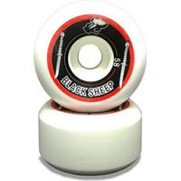 Roda Black Sheep Bowls 58Mm - Unissex