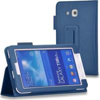 Capa Agenda Para Tablet Samsung Galaxy Tab Lka