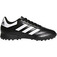 Chuteira Society Adidas Goletto Vi Juvenil Aq4304, Cor: Preto/Branco, Tamanho: 31