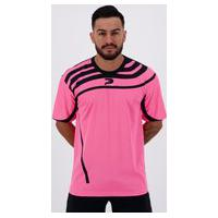 Camisa Placar Estampada Abudhabi Rosa
