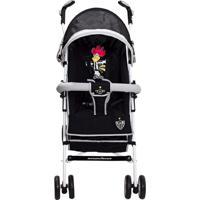 Carrinho De Bebê Guarda Chuva Times Naskinha - Masculino