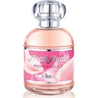Perfume Anais Anais Premier Delice Feminino Cacharel Edt 50Ml - Feminino-Incolor