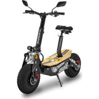 Patinete Elétrico Scooter Two Dogs Td Monster 1600W 48V - Unissex