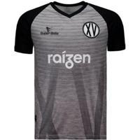 Camisa Super Bolla Xv De Piracicaba Pré Jogo 2019 Masculina - Masculino