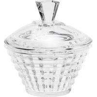 Bomboniere Diamond- Cristal- 13,5Xã˜12Cm- Rojemacrojemac