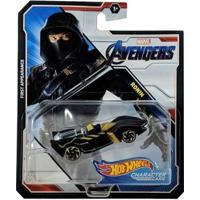 Carrinho Hot Wheels Marvel - Ronin - Mattel
