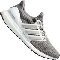 Tênis Adidas Ultraboost Og - Masculino - Cinza/Branco