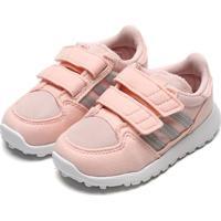 Tênis Adidas Originals Menina Forest Grove Cf I Rosa
