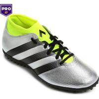 3d24ef031c Netshoes  Chuteira Society Adidas Ace 16.3 Primemesh Tf Masculina -  Masculino