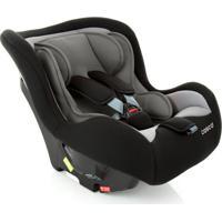 Cadeira Para Automóvel Simple Safe 25Kg Preta
