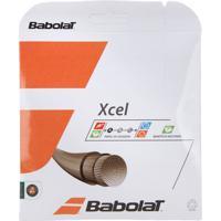 Corda Babolat Xcel 1.30 Set Individual - Unissex