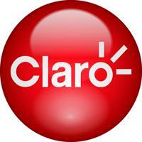 Chip Claro Flex Pré Pago Com 1 Unidade