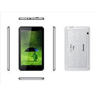 Tablet Tela 7, Quad Core, Wifi, Android 4.4, 1.3Mp, 8Gb, Branco - Atb-440 - Amvox