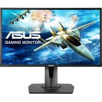 "Monitor Gamer Asus Led Fhd 24"" Widescreen Mg248Qr Preto"