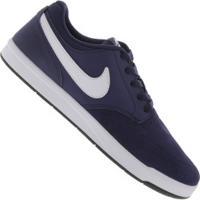 Tênis Nike Sb Fokus - Masculino - Azul Escuro