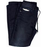 Calça Jeans Ellus Second Floor Cyclone Elastic 20Sa494 - Feminino