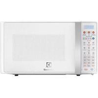 Micro-Ondas Electrolux Mto30, Branco, 20 Litros, Tira Odor, 110V