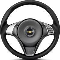 Volante Palio Sporting Comando Som Multifuncional Chevrolet
