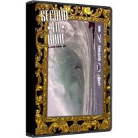 Dvd Second To None Surfing Tahiti Sydney