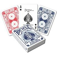 Baralho Bicycle Cyclist Playing Cards - Unissex