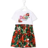 Dolce & Gabbana Kids - Branco