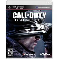 Jogo Call Of Duty: Ghosts Para Playstation 3 (Ps3) - Activision