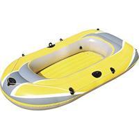 Bote Inflável Hydro-Force Raft Para 3 Pessoas 228 X 121Cm Bestway