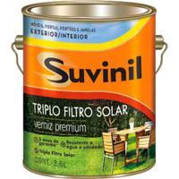 Verniz Suvinil Filtro Solar 3,6 Litros Imbuia