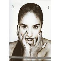 Demi Deluxe Dvd + Cd