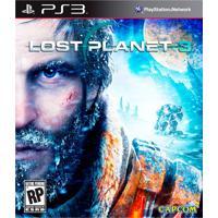 Jogo Lost Planet 3 Cap Ps3