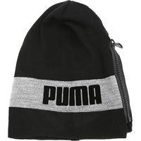 Gorro Puma Xtreme Beanie Feminino - Feminino-Preto