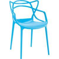 Cadeira Infantil Allegra Azul