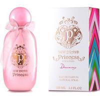Perfume Prestige Princess Dreaming New Brand Feminino Edp 100Ml - Feminino-Incolor