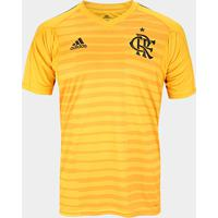 c29d965810 ... Camisa De Goleiro Flamengo I 2018 S N° Torcedor Adidas Masculina -  Masculino