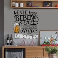 Bebemos Cerveja
