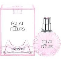 Perfume Eclat De Fleurs Feminino Lanvin Edp 100Ml - Feminino