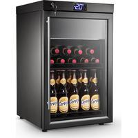 Cervejeira Home Beer 86L Inverter Refrimate 110V