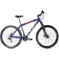 Bicicleta Gts Aro 29 Freio A Disco Câmbio Traseiro Shimano 24 Marchas | Gts M1 Advanced 1.0 - Unissex