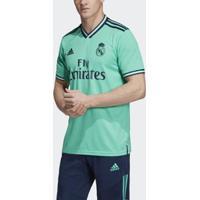 Camisa Adidas Real Madrid Lii Masculina - Masculino