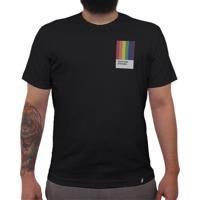 Não Somos Anormais - Camiseta Clássica Masculina