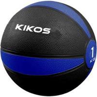 Medicine Ball Kikos 1Kg - Unissex