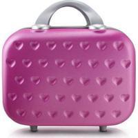 Frasqueira Love Jacki Design Viagem Feminina - Feminino-Pink